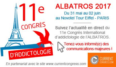 Congrès l'ALBATROS 2017
