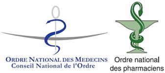 Recommandations des Conseils Nationaux de l'Ordre des Pharmaciens et des Médecins