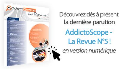 Addictoscope - La revue N°5