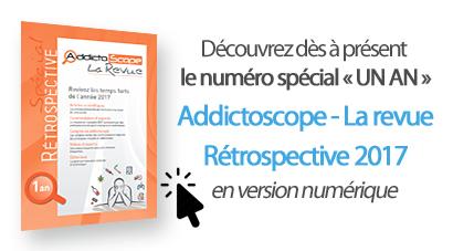 Addictoscope - La revue : Numéro spécial