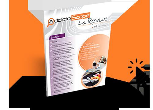 Addictoscope - La revue N°2