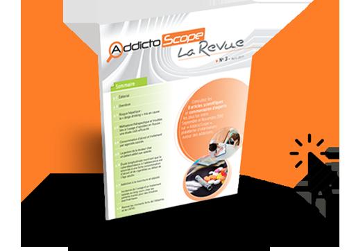 Addictoscope - La revue N°3