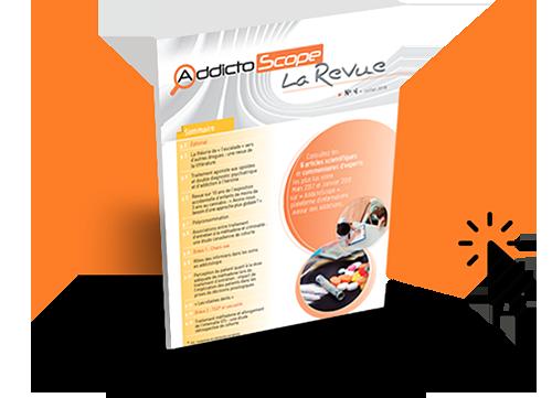 Addictoscope - La revue N°4